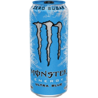 Monster Ultra Blue 473ml (USA)