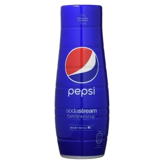 Pepsi SodaStream 440ml (DE)