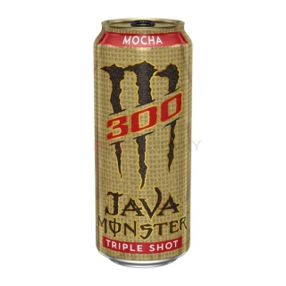 Monster Java 300 Mocha 443ml (USA)
