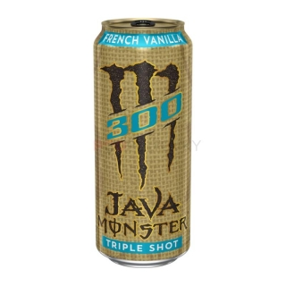 Monster Java 300 French Vanilla 443ml (USA)
