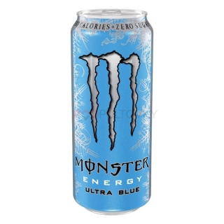 Monster Ultra Blue 500ml (UK)