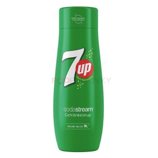 7up SodaStream 440ml (DE)