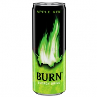 Burn Apple Kiwi 2020 250ml (PL)