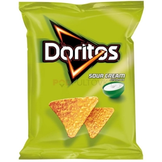 Doritos Sour Cream 125g (DE)