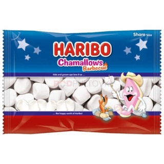Haribo Chamallows Barbecue 300g (DE)