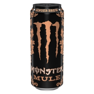 Monster Mule Ginger Brew 500ml (DE)