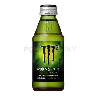Monster M3 150ml (JP)