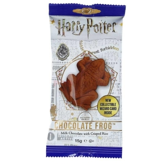 Jelly Belly Harry Potter Chocolate Frog 15g (DE)