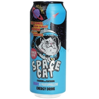 Take Off Space Cat 500ml (AT)