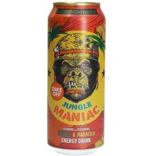 Take Off Jungle Maniac 500ml (AT)