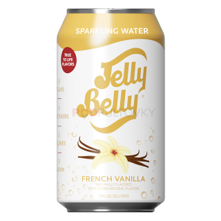Jelly Belly French Vanilla 355ml (USA)