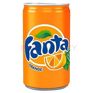 Fanta Orange Mini 150ml (NL)