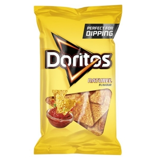Doritos Naturel 200g (NL)