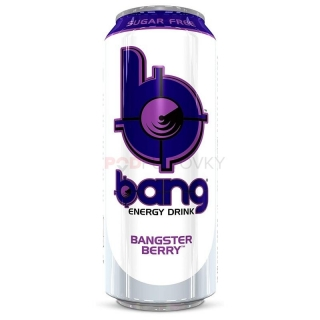 Bang Bangster Berry 500ml (NL)